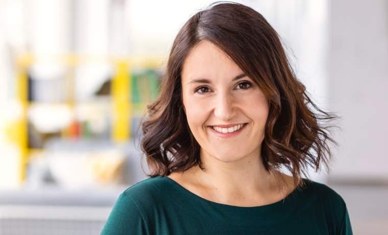 Angela Hultberg, Inkga Group