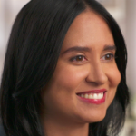 Anisa Kamadoli Costa, Tiffany