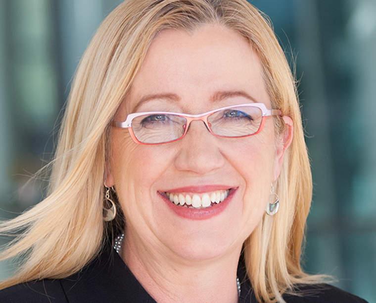 Anne Simpson, CalPERS