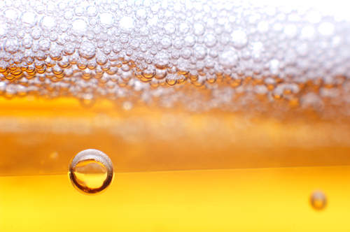 beer sustainable brewing