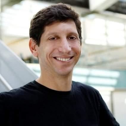 Rob Bernard, chief Environmental and Cities strategist, Microsoft