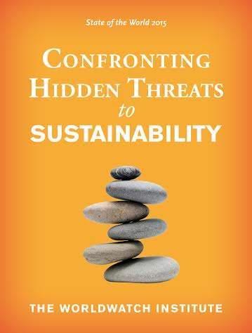 Worldwatch Institute threats to sustainability