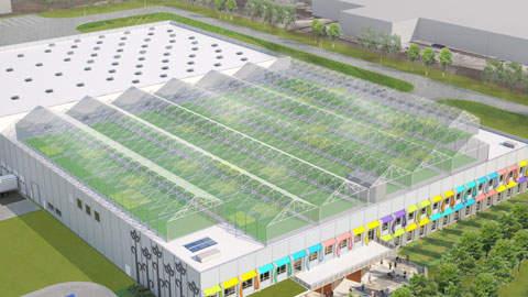 Method factory design, Chicago