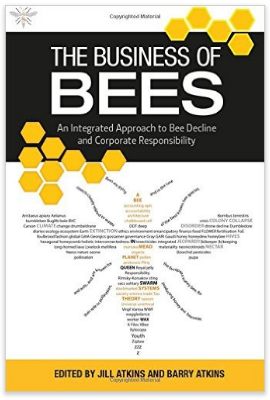 Cover of Business of Bees
