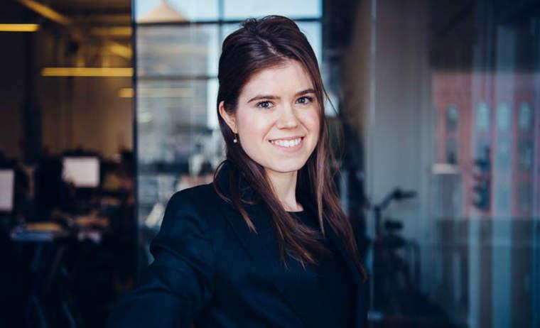Christina Copeland, CDP