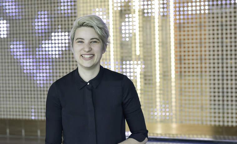 Claire Castleman, Eaton