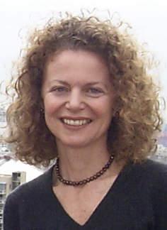 Cynthia Figge CSRHub