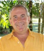 David Sheppard, director-general, Secretariat of the Pacific Regional Environment Programme