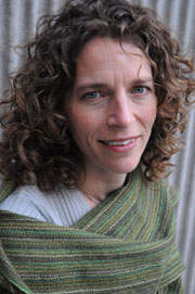 Biomimicry 3.8 co-founder Dayna Baumeister