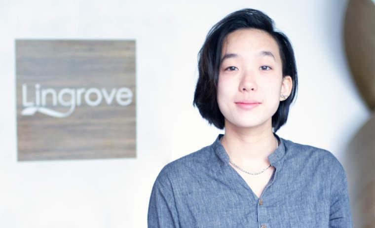 Elaine Chow, Lingrove