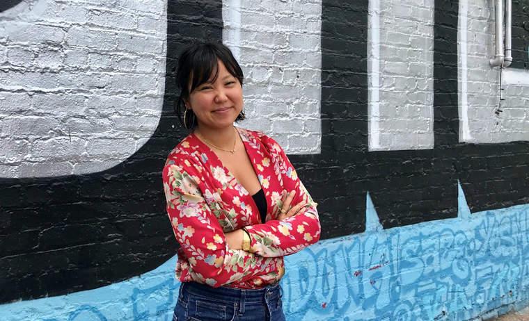 Emi Wang, Greenlining
