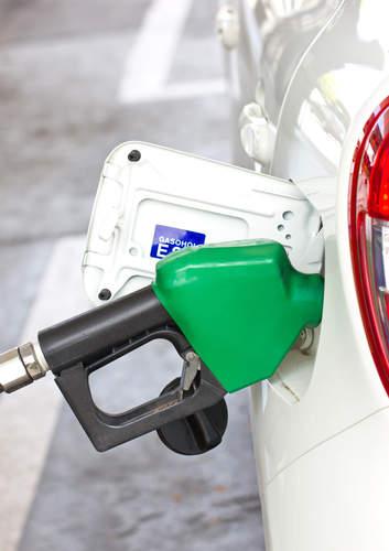 ethanol gas stations