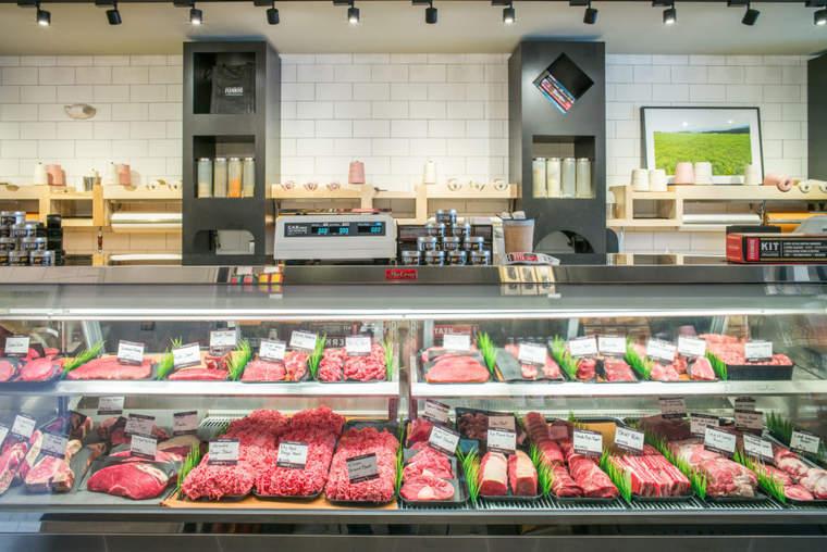 fleishers butcher case