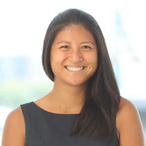 Cassandra Fong