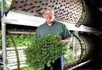 Garden Fresh Farms' Dave Roser