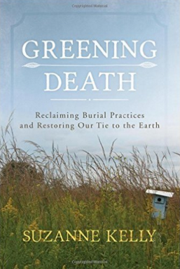 Greening Death book cover