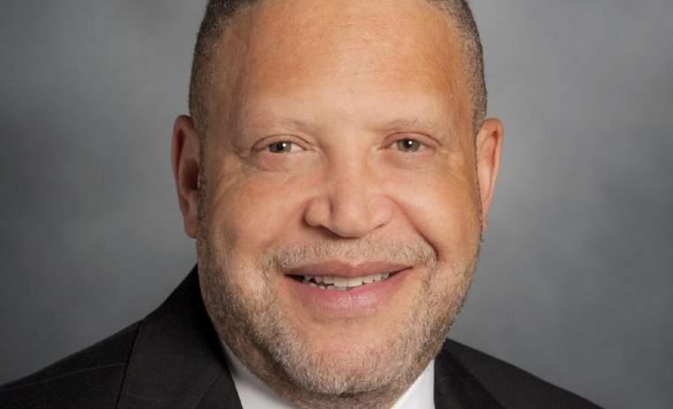Gregory Adams, Kaiser CEO