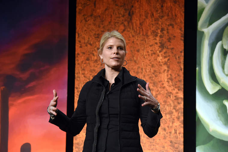 Shannon Schuyler