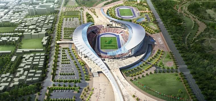 Incheon Stadium