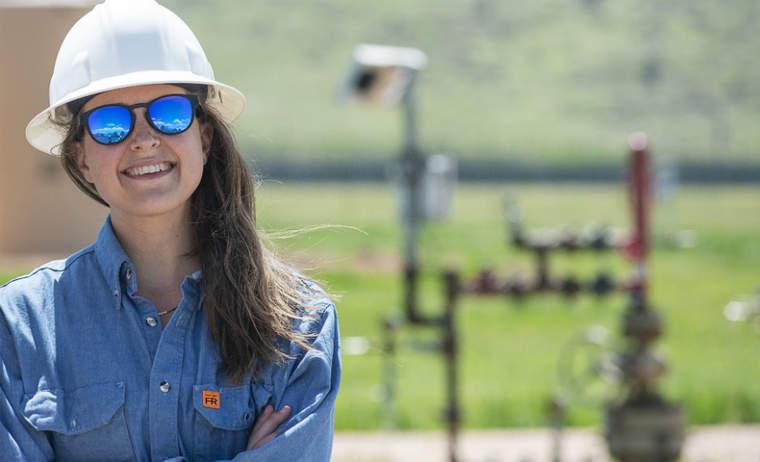 Isabel Mogstad, EDF+Business Energy
