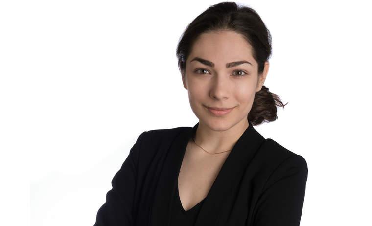Ivana Kesten, RobecoSAM