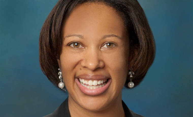 Janea Scott, California Energy Commission
