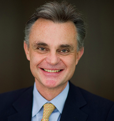 Nespresso CEO Jean-Marc Duvoisin