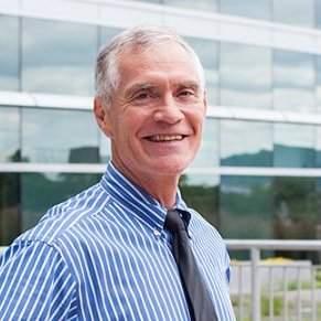 Dr. Jeffrey Thompson, Gundersen Health Systems