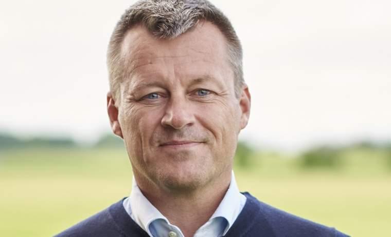 Jesper Brodin, IKEA