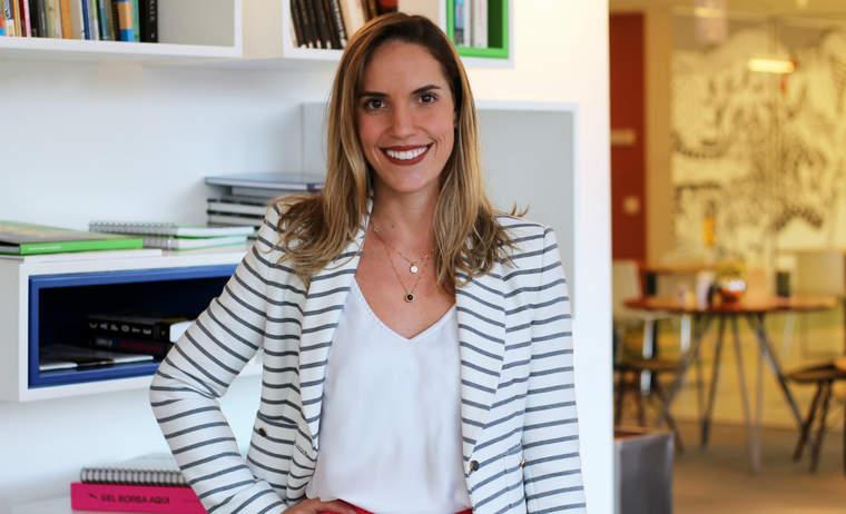 Jessica Artioli Centuriao, BASF