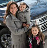 Jessica Moreno General Motors