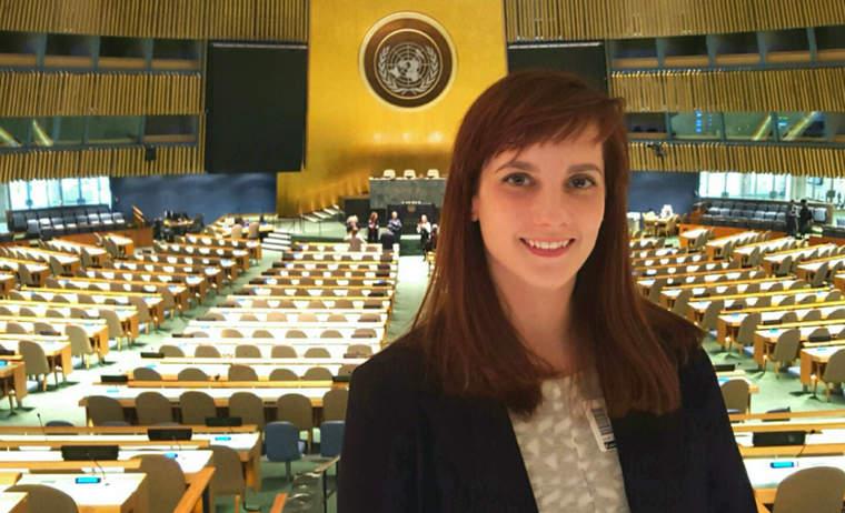 Jill Lennartz, CA Technologies