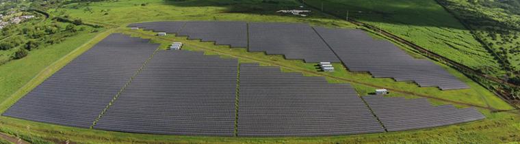 Solarcity S Solar Storage Play On Kauai Greenbiz