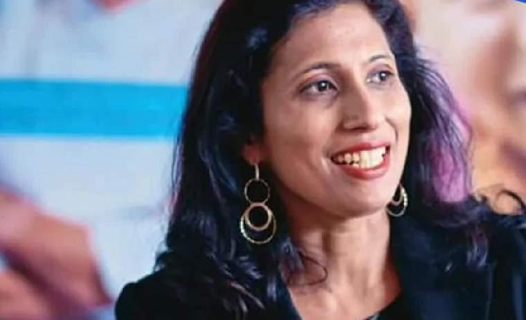 Leena Nair, Unilever