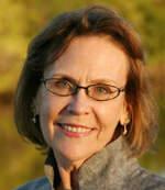Margaret Leinen, director of Scripps Institute of Oceanography