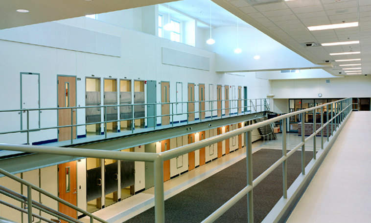 Minnesota Correctional Facility