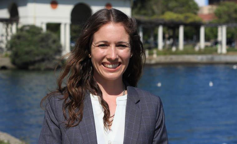 Lisa Curtis, Kuli Kuli