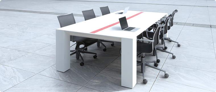 Loopline T1 desk