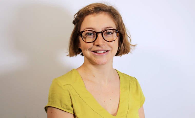 Madeleine Cuff, BusinessGreen