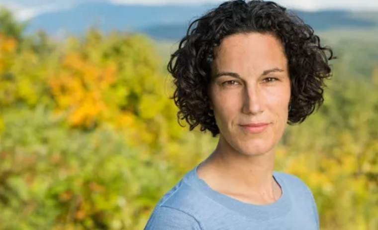 Mari McClure, Green Mountain Power