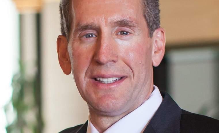 Mark Hawkins, Salesforce