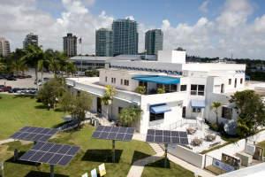 City Hall in Miami