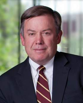 Arizona State University President Michael Crow