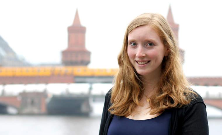 Nora Sophie Griefahn, C2C