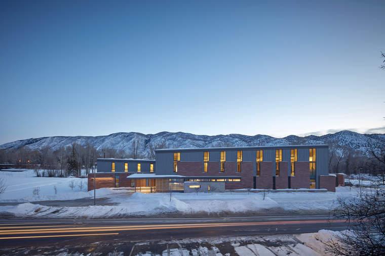 RMI Innovation Center