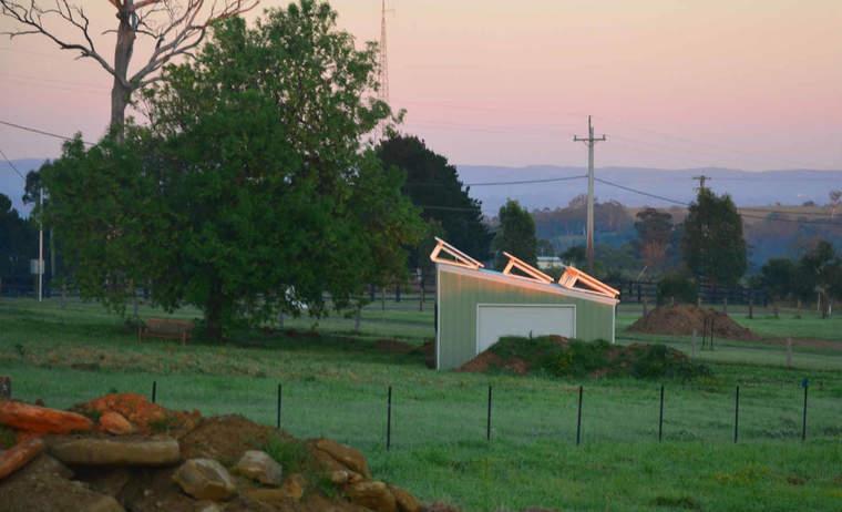 Rural solar in Australia