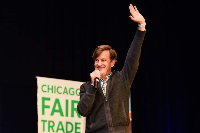 Paul Rice, Fair Trade