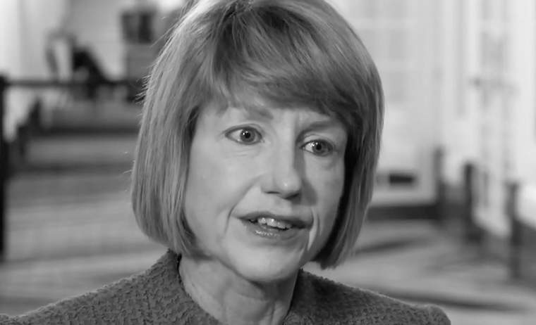 Peggy Smyth, National Grid