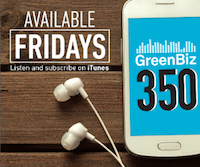 greenbiz 350 podcast friday