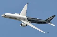polymer-based plane